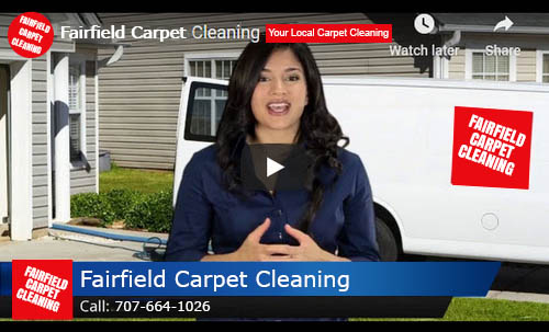 fairfield carpet cleaning
